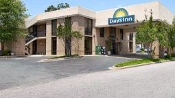 Exterior view DAYS INN EASLEY WEST OF GREENV