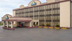 Exterior view DAYS INN WILKES BARRE
