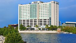 Exterior view The Westin Tampa Bay