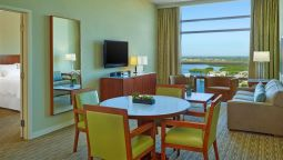 Kamers The Westin Tampa Bay