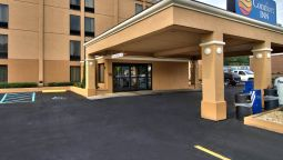 Exterior view Comfort Inn Clarks Summit