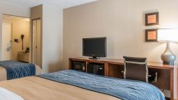 Room Comfort Inn Clarks Summit