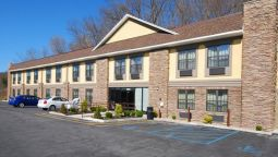 Quality Inn near Mountain Creek - McAfee (New Jersey)