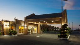 DAYS INN CHOWCHILLA