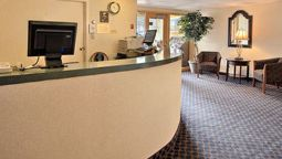 DAYS INN PLYMOUTH W MPLS - Plymouth (Minnesota)