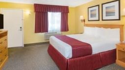 Kamers DAYS INN REDWOOD CITY