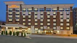 Buitenaanzicht Hilton Garden Inn University-Knoxville