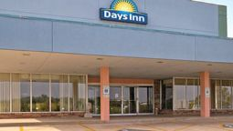 Exterior view DAYS INN PRINCETON