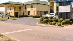DAYS INN AND SUITES SELMA