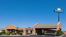 Exterior view DAYS INN CHOWCHILLA