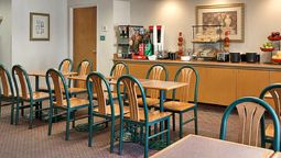 Buitenaanzicht DAYS INN & SUITES DENVER INTER