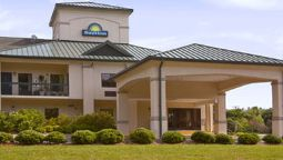 DAYS INN CHAPEL HILL - Chapel Hill (North Carolina)