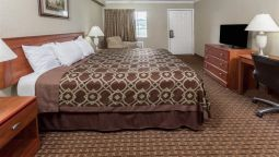 Room DAYS INN HOUSTON EAST
