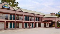 Exterior view DAYS INN OF REIDSVILLE