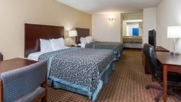 Room DAYS INN OF REIDSVILLE