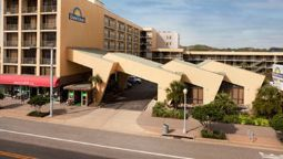 Exterior view DAYS INN VIRGINIA BEACH AT THE