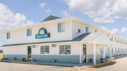 Exterior view Days Inn Great Bend