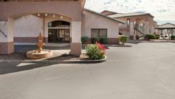 Exterior view DAYS INN BUCKEYE