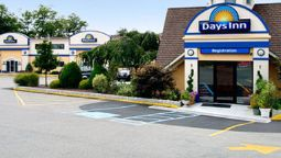 DAYS INN  NANUET SPRING VALLEY - Nanuet (New York)