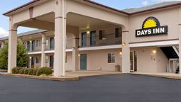 DAYS INN HAMILTON - Hamilton (Alabama)