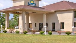 DAYS INN LAKE CITY I-10 - Lake City (Florida)