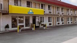 DAYS INN FRESNO SOUTH - Fresno (California)