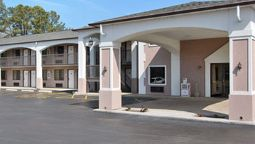 DAYS INN MILLINGTON - Millington (Tennessee)
