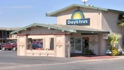 Exterior view DAYS INN YUBA CITY