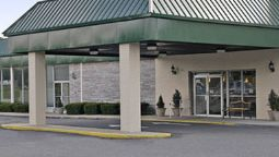 Exterior view DAYS INN BRIDGEWATER CONFERENC