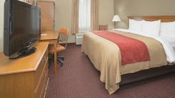 Room Quality Inn Milford