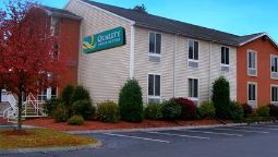 Quality Inn Merrimack - Merrimack, East Merrimack (New Hampshire)