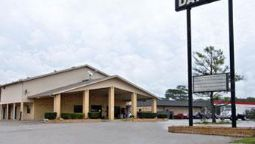 Exterior view DAYS INN BASTROP -10932