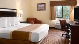 Kamers DAYS INN & SUITES PAYSON