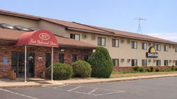 DAYS INN MONTICELLO - Monticello (Minnesota)