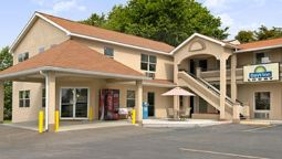 DAYS INN FAIRMONT - Fairmont (West Virginia)