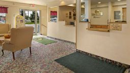 DAYS INN CUSTER - Custer (South Dakota)