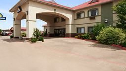 DAYS INN CHILDRESS - Childress (Texas)