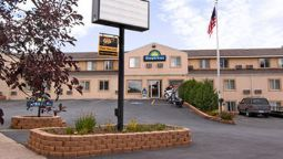 Exterior view DAYS INN CUSTER