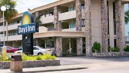 Exterior view DAYS INN MYRTLE BEACH-BEACH FR