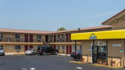 Exterior view DAYS INN PORTLAND CENTRAL