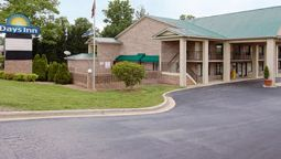 DAYS INN CONOVER - Conover (North Carolina)