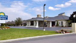 DAYS INN & SUITES FROSTBURG - Frostburg (Maryland)