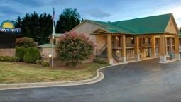 Exterior view DAYS INN CONOVER