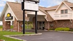 Exterior view DAYS INN CORTLAND - MC GRAW