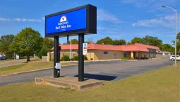 Exterior view DAYS INN PONTOTOC WEST OF TUPE