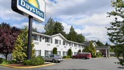 Buitenaanzicht DAYS INN PORT ORCHARD