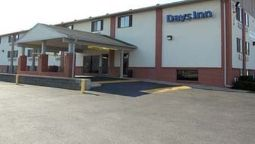 Exterior view DAYS INN COUNCIL BLUFFS-LAKE M