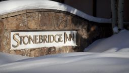 Exterior view THE STONEBRIDGE INN