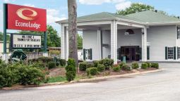 Hotel Econo Lodge Eufaula - Eufaula (Alabama)