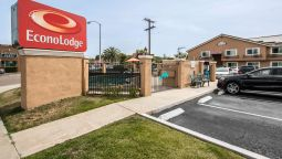 Hotel Econo Lodge Encinitas Moonlight Beach - Encinitas (California)